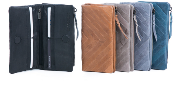 Arianne Leather Wallet