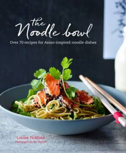 The Noodle Bowl Book