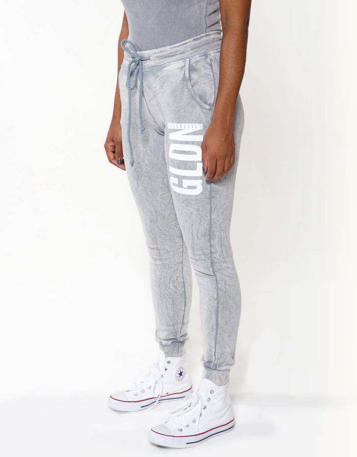 Ga Her Joggers - Marl - Bottoms For Her