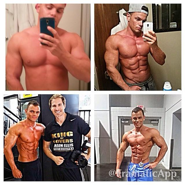16 WEEK INDIVIDUAL CONTEST PREP - Golden Aesthetics
