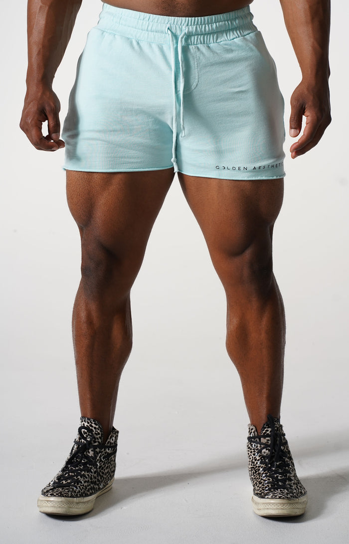 Blue Water Short CLassic Shorts