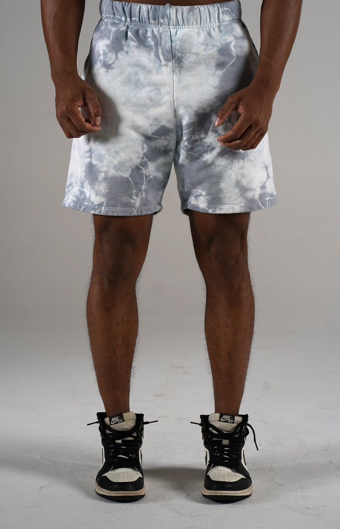 Highcloud Golden Aesthetics Shorts