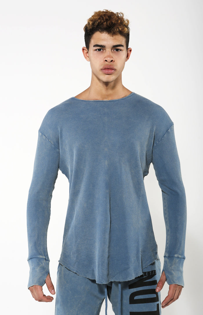 Blue Mineral Thermo Top - Top