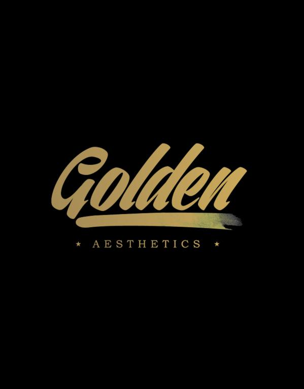 Gift Card - Golden Aesthetics