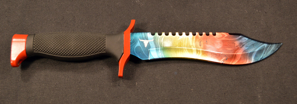 Marble Fade Bowie
