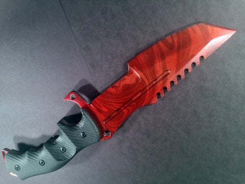 Doppler Ruby Huntsman