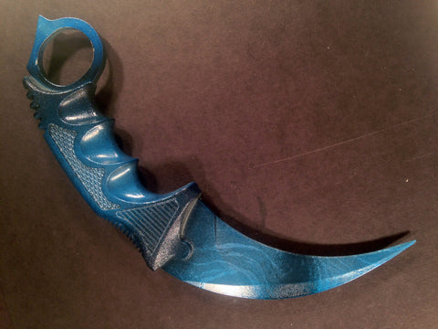 Doppler Small Karambit