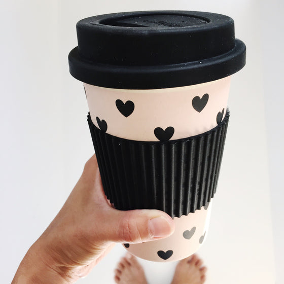 All the Hearts Travel Mug