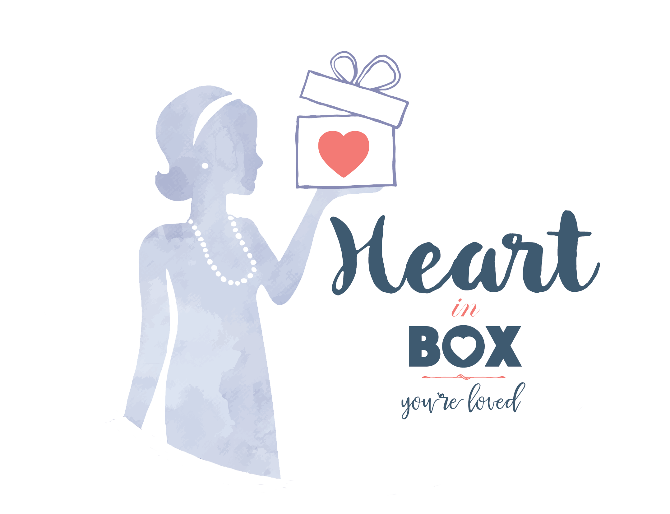 Heart in Box