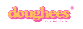 Doughees by M.DOUGH.W