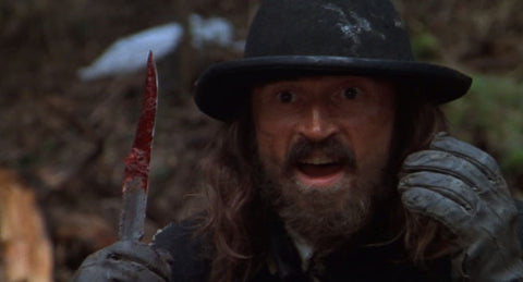 10 Must-Watch Horror Movies from the 1990s