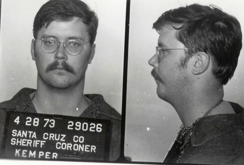 serial killer ed kemper