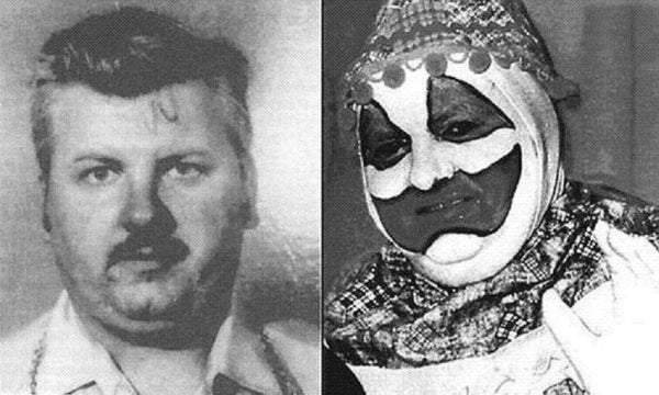 Serial Killer Interview Gacy