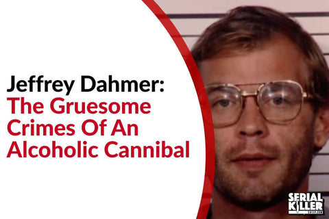 Jeffrey Dahmer Serial Killer