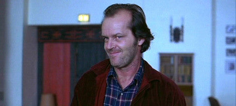 12 Great Quotes from The Shining