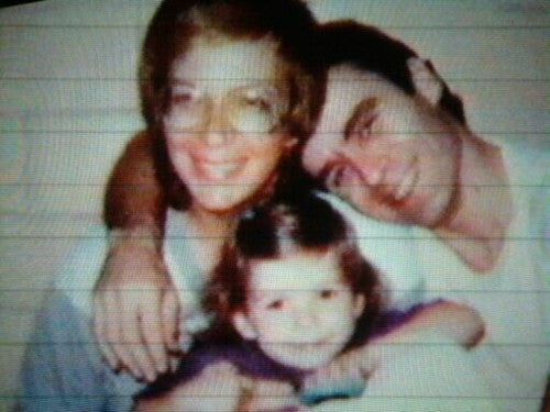 Ted Bundy Family