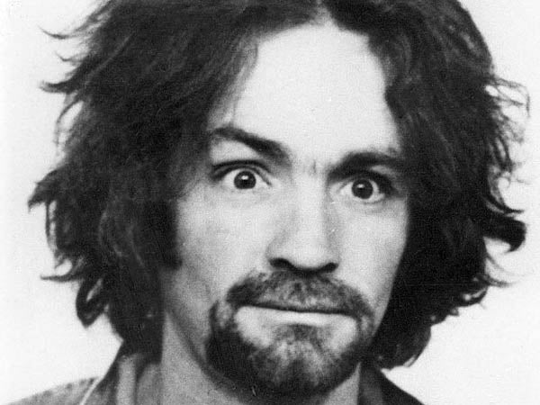 State With Most Serial Killer Charles Manson