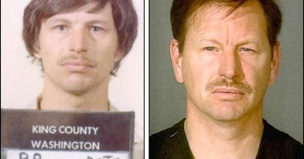 Gary Ridgway Washington State Serial Killer