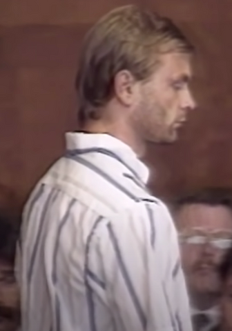 Jeffrey Dahmer Trial