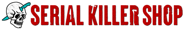 Serial Killer Shop Logo