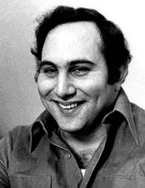 Serial Killer Interviews Berkowitz