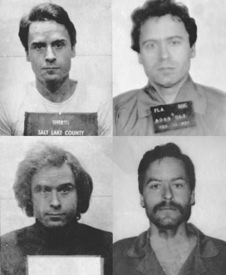 Ted Bundy The Washington State Serial Killer
