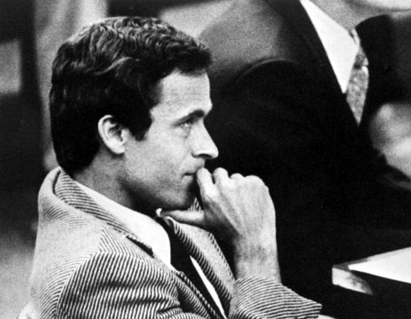Ted Bundy The Famous Serial Killer
