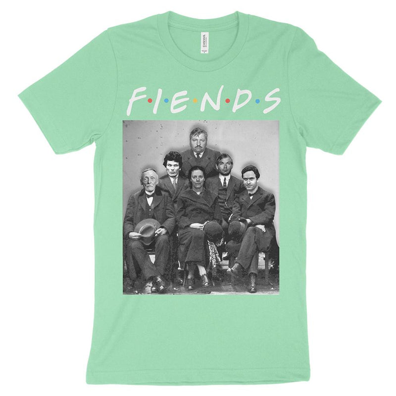 fiends killers shirt