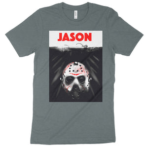 jason jaws t shirt