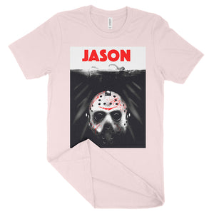 Jaws Jason Horror Shirt