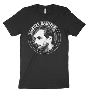 Jeffrey Dahmer T-Shirt