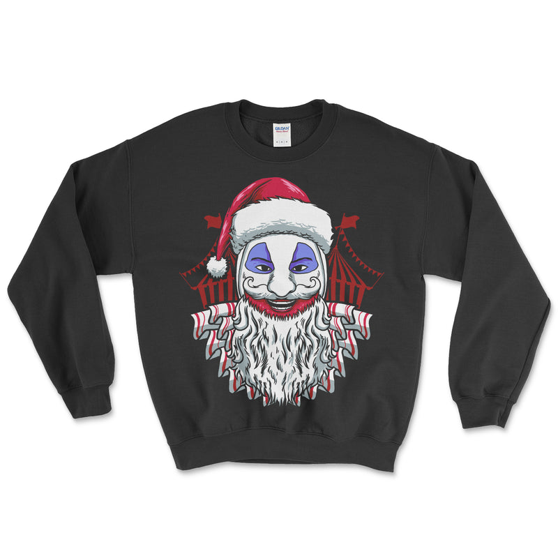John Wayne Gacy Christmas Sweater Pogo The Clown
