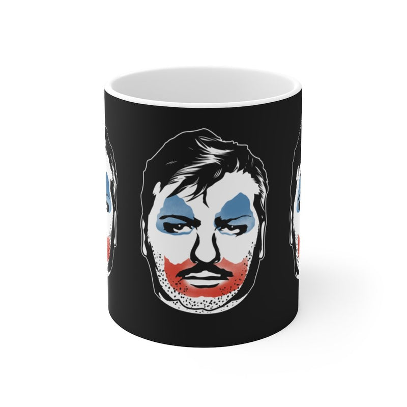 John Wayne Gacy Serial Killer Coffee Mug