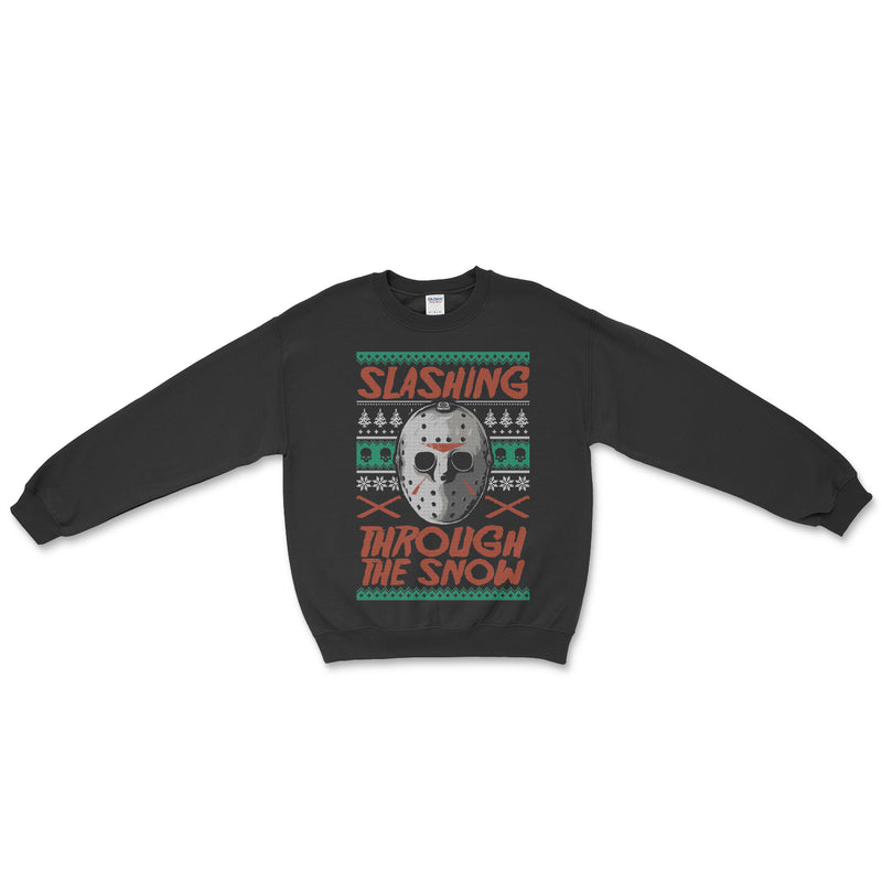 Jason Ugly Christmas Sweater