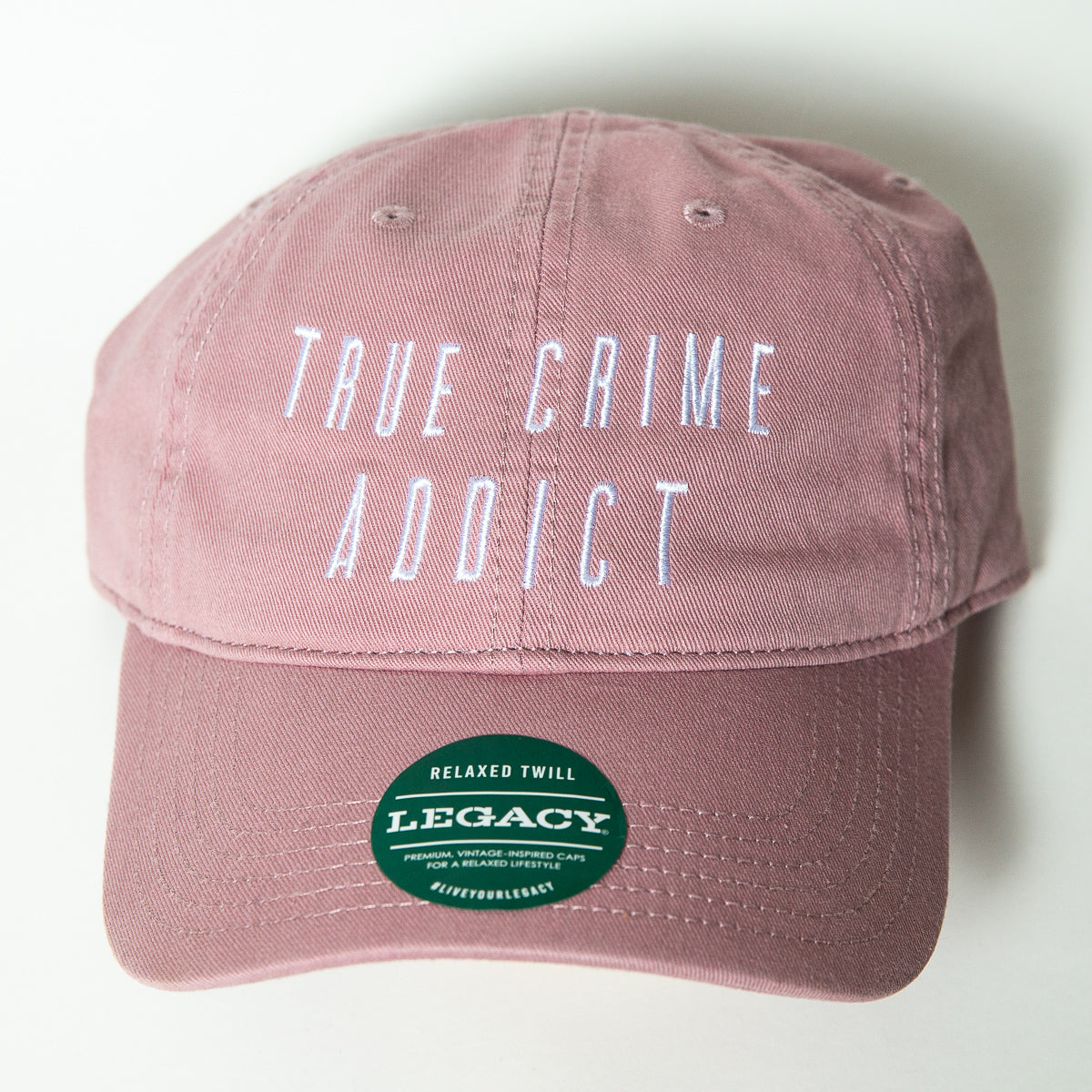 True Crime Hat