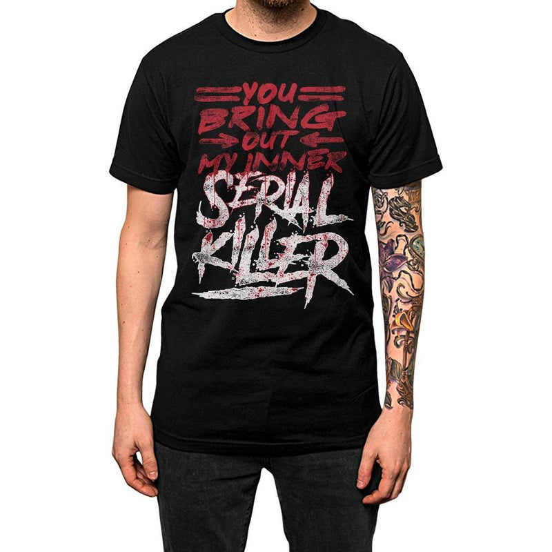 Serial Killer Shop Shirt