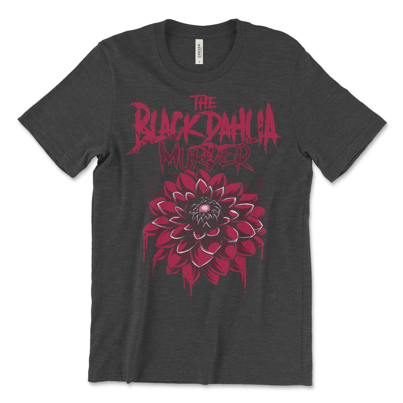 The Black Dahlia Murder T Shirt
