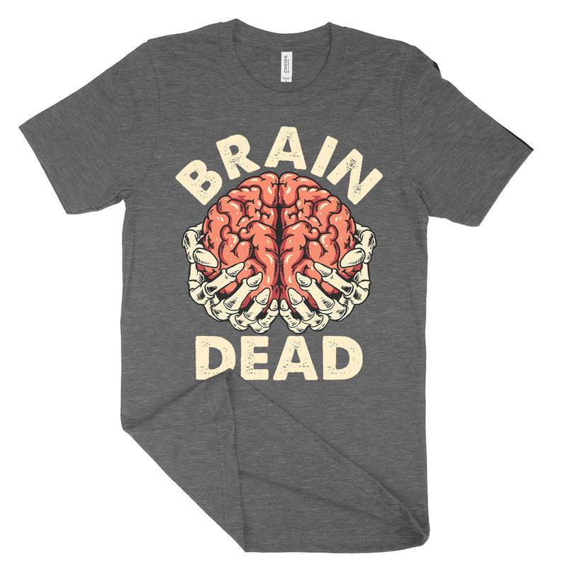 Braid Dead Tee Shirt