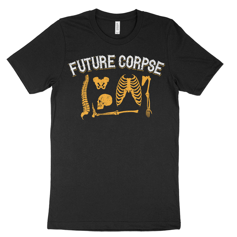 Future Corpse T Shirt