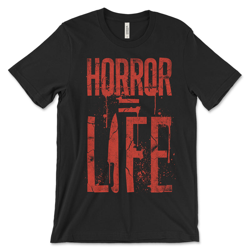 Horror Equals Life Shirt