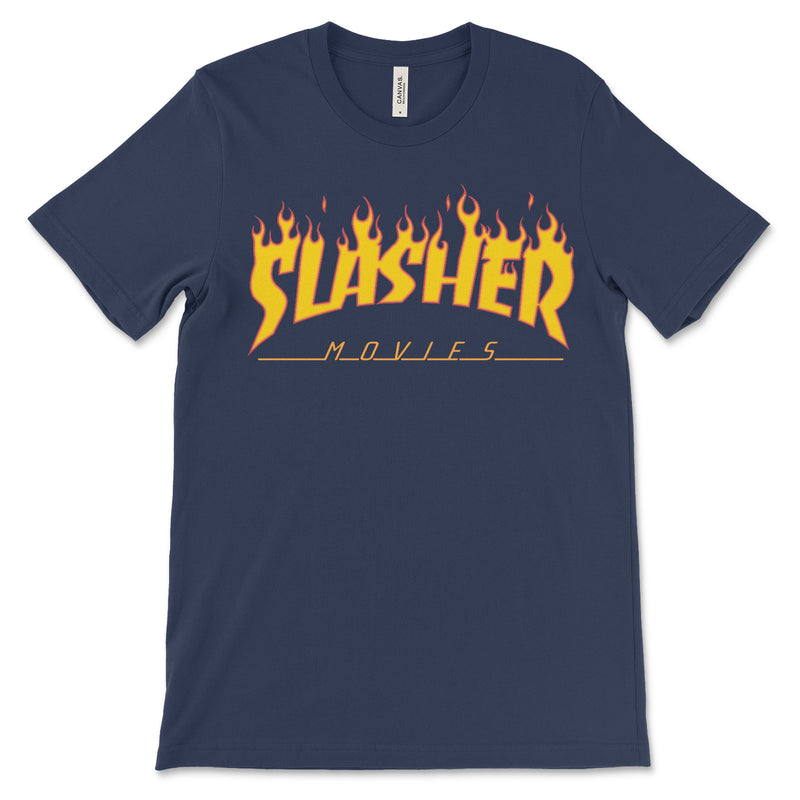 Slasher Movie Shirt
