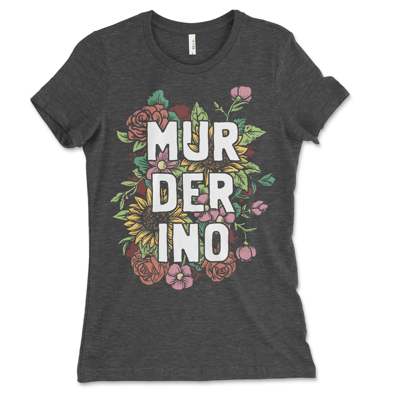 Womens Merderino Shirt