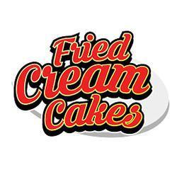 Fried Cream Cakes by Liquid EFX