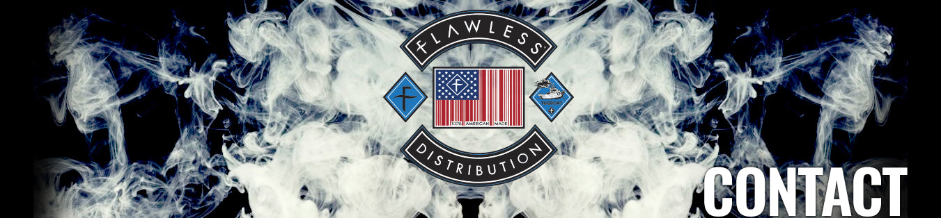 Contact — Flawless Vape Distro SA