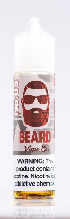 BEARD VAPE CO | No. 05 60ML eLiquid