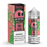AIR FACTORY ORIGINAL | Melon Lush 100ML eLiquid eJuice Air Factory