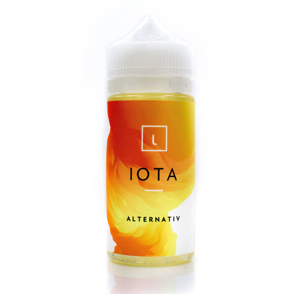 MARINA VAPE Alternativ Iota E Liquid eJuice Marina Vape