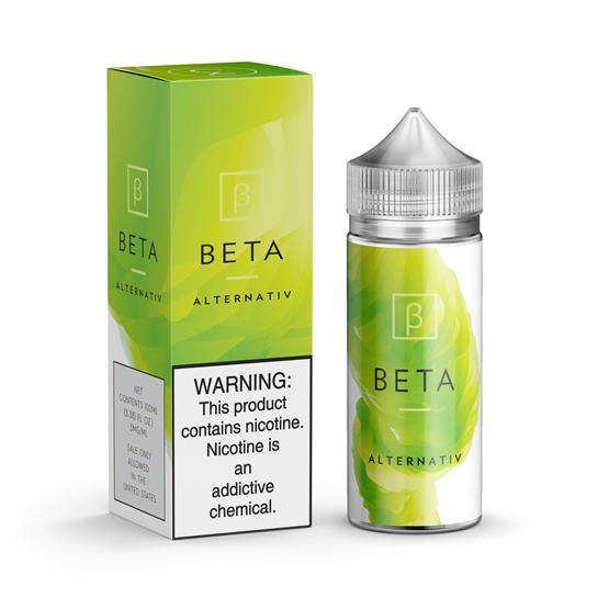 MARINA VAPE Alternativ Beta E Liquid eJuice Marina Vape