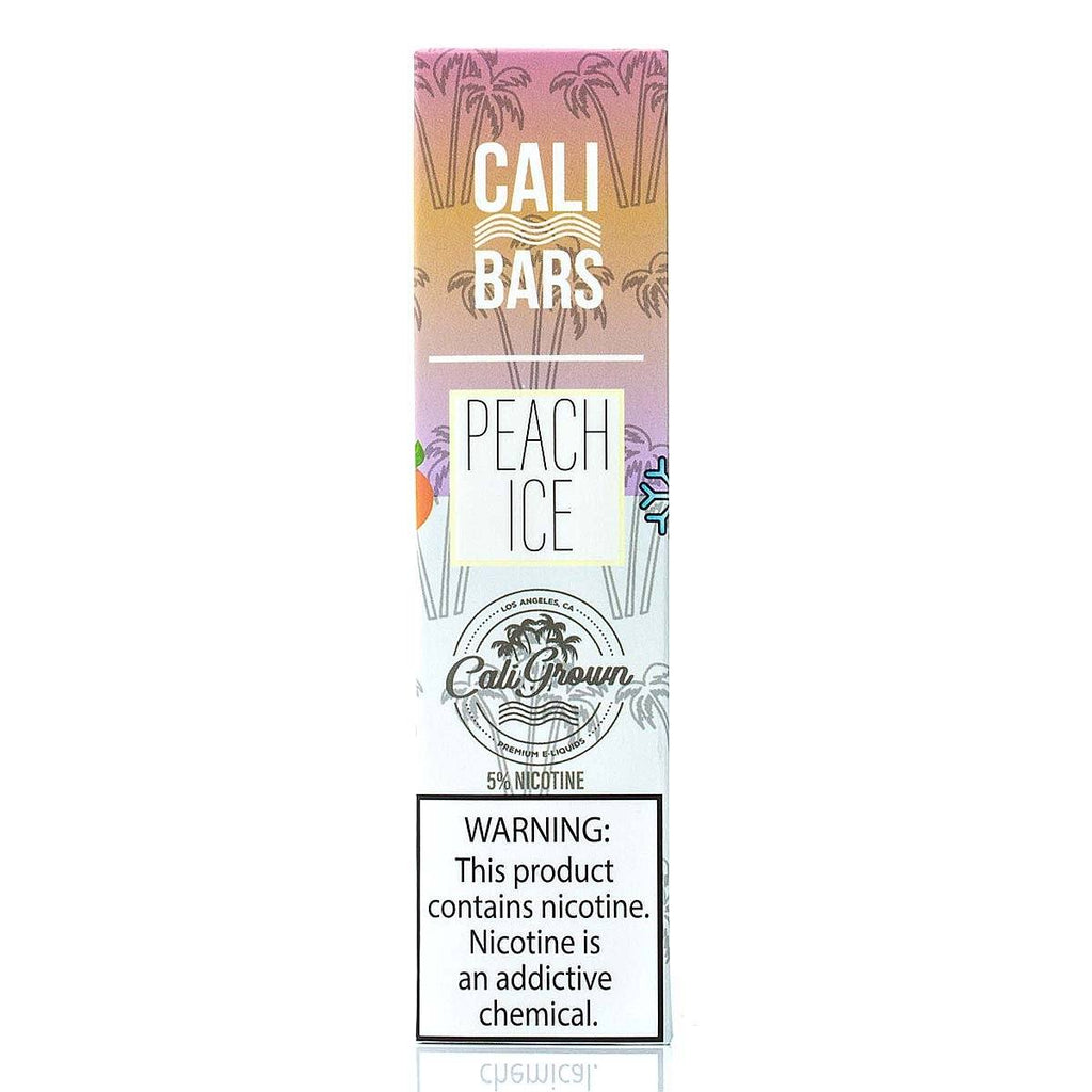 CALIGROWN | Cali Bars Disposables (10-Pack) eJuice CALI BAR