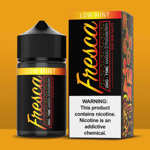 FRESCA | Mango Strawberry 75ML eLiquid eJuice FRESCA